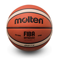 BGGX Basketball (FIBA Approved)
