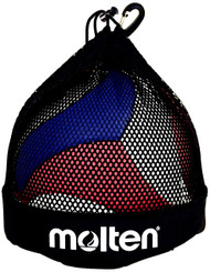 Single Ball Bag - Black
