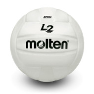 L2 Volleyball- White