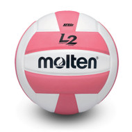 L2 Volleyball- Pink