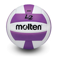 L2 Volleyball- Purple