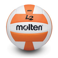 L2 Volleyball- Orange