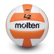 L2 Volleyball- Orange