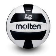 L2 Volleyball- Black