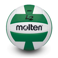 L2 Volleyball- Green