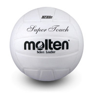 Super Touch® Volleyball- White