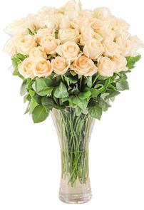 แจกันดอกไม้ C08