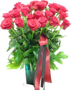แจกันดอกไม้ C16