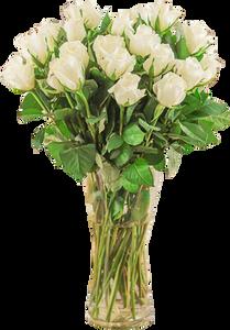 แจกันดอกไม้ C21