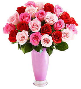 แจกันดอกไม้ C22