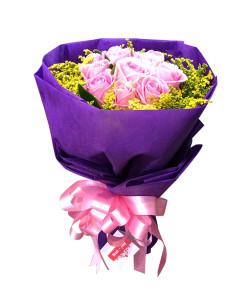 ช่อดอกไม้ A37