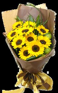 ช่อดอกไม้ A32