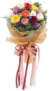 ช่อดอกไม้ A31