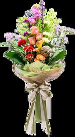 ช่อดอกไม้ A30