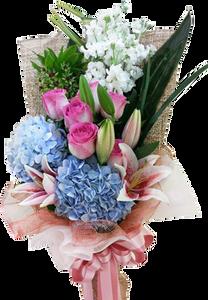ช่อดอกไม้ A29