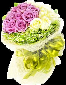 ช่อดอกไม้ A21