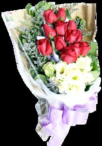 ช่อดอกไม้ A20