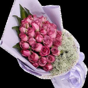ช่อดอกไม้ A15