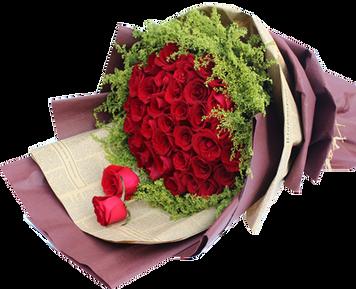 ช่อดอกไม้ A13