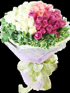 ช่อดอกไม้ A12