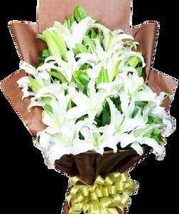ช่อดอกไม้ A11
