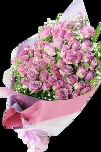 ช่อดอกไม้ A06