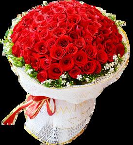 ช่อดอกไม้ A02