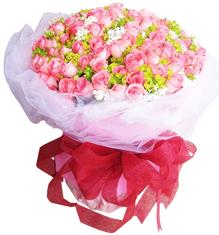 ช่อดอกไม้ A01