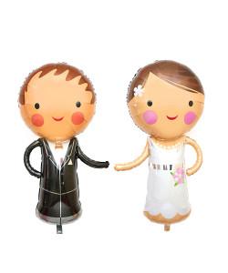ตุ๊กตาบ่าวสาว BF010