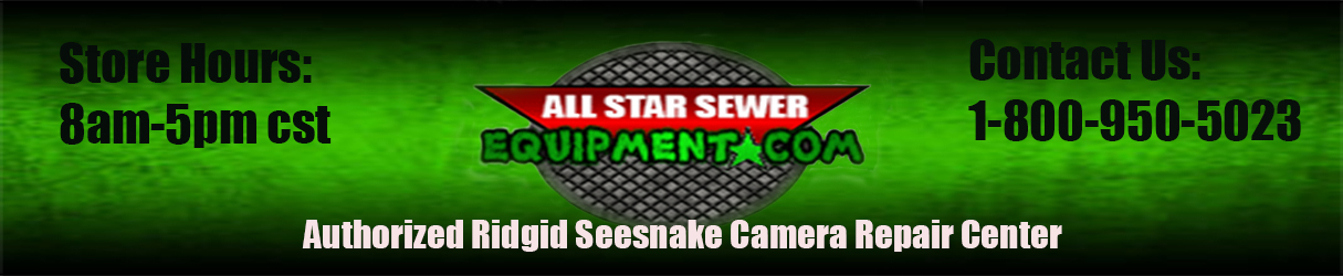 Ridgid Seenake Repair Contact us: 1-800-950-5023