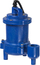 Blue Angel Effluent/Sewage Pumps
