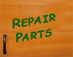ridgid tools replacement parts