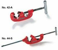 Ridgid 32870 4-Wheel Pipe Cutters 42-A