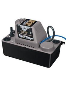 Liberty LCU-20S Condensate Pump