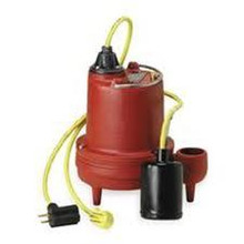 Liberty HT41M High Temperature Submersible Pump
