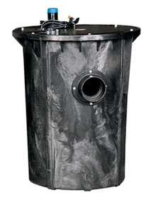 Liberty 702/LE51A 700 Series Simplex Sewage System