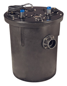Liberty 1102/LE104M Duplex Sewage System
