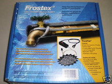 Frostex Pipe Thawing/Freeze Protection Kit