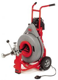 Ridgid 60062 K-7500 Drum Machine w/C-75