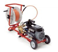 Ridgid 62587 KJ-1350 STD Water Jetter W/Pulse