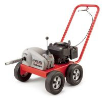 Ridgid 59175 K-1000 Rodder Machine