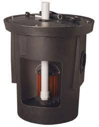 Liberty SPAC-237 Economy Sump System