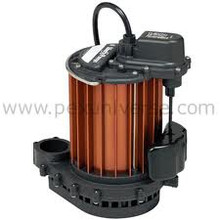 Liberty 237 Submersible Sump Pump 1/3 HP