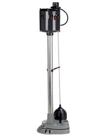 Liberty Model 101H Pedestal Pump
