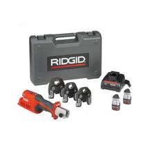 "Ridgid 57373 RP 241 1/2-1"" propress kit"