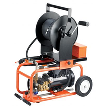 General JM-1450 Electric Water Jetter