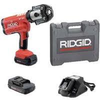 Ridgid 31048 RP210-B ProPress