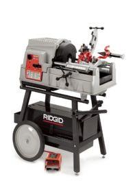 Ridgid 91322 535A Automatic Power Drive Machine