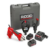 Ridgid 44348 RE 6 Electrical Tool Kit