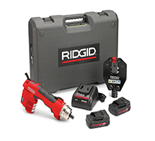 Ridgid 46828 RE 6 Electrical Tool Kit